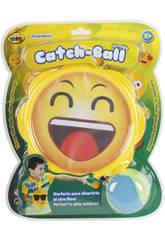 Catch Ball Émoticône