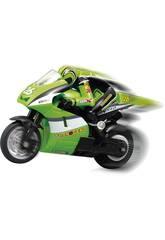 Moto da Corsa Allegro 1:20 radiocomandata