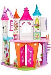 Barbie Dreamtopia Castello Candito Mattel DYX32