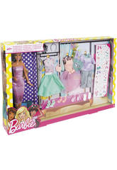 Barbie Fashion 3 Moda