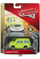 Cars 3 Véhicules Deluxe