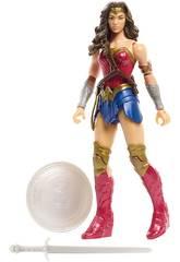 Figuras Surtidas Liga De La Justicia 15 cm Mattel FGG60