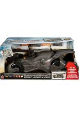 Batmobile Justice League Mega Cannoni MATTEL FGG58