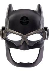 Ligue de la Justice Batman Casque 2 En 1 Mattel FGM37