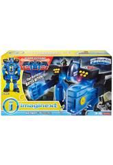 Mega Bat Robot