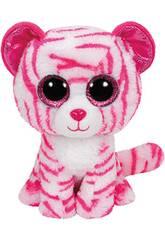 Peluche Tigre Bianca 15 cm Ty