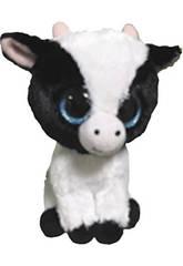 Peluche Vaca 15 Cm Ty