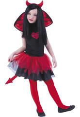 Kostüm Teufel Tutuween T-L Rubies S8412-L