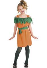Costume Zucca L