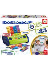 Conector Quiz Educa 17437
