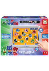 Educa Touch Junior PJ Masken Educa 17430