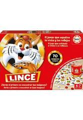 Lynx 70 Images Educa 17472