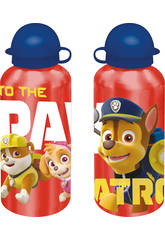 Paw Patrol Borraccia Alluminio 500 ml Kids Euroswan PW16225