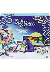 Play Doh Dohvinci Estudio De Arte Hasbro C0912