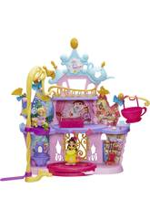 Château Douces Mélodies Princesses Disney Hasbro C0536