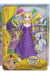 Rapunzel Lustige Frisuren