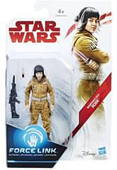 Figurines Star Wars E8 Figurine 9 cm. Collection 2 Hasbro C1531EU4