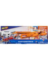 Nerf Elite Raptorstrike Hasbro C1895