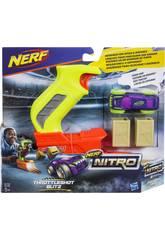 Nerf Nitro Throttleshot Blitz Hasbro C0780