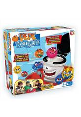 Pepe Toilettentisch Spiel IMC 96264