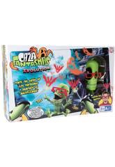 Chass Fantômes Evolution IMC Toys 96318
