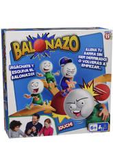 Balonazo