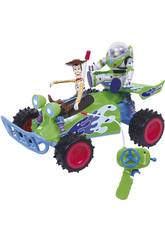 Véhicule Radio Controlé Toy Story IMC 140066