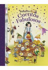 Libro Cuentos Fabulosos Susaeta Ediciones S0183002