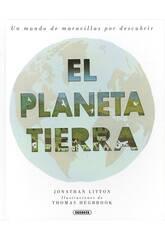 Libro Il pianeta Terra Susaeta Ediciones S2052999