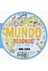 Livre Enfant Monde Rond Susaeta Editions S3269999