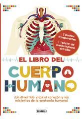 Il Libro del Corpo Umano Susaeta Ediciones S3323999