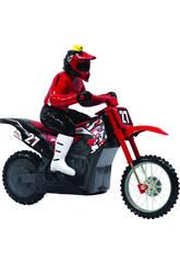 Radio control Moto Xtreme con Camara