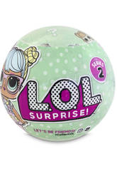 LOL Surprise S2 Giochi Preziosi LLU04000