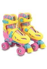 Soy Luna Patines Roll and Play T31-34