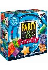 Party & Co Familiare Diset 10118