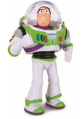 Toy Story Buzz Lightyear mit Stimme