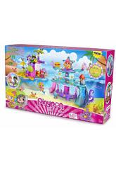 Muñecas Pin y Pon Isla Mágica de Piratas y Sirenas Famosa 700013641