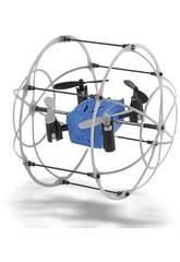 Radio Control Dron Nincoair Iron Ninco NH90101