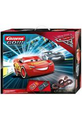 Cars 3 Carrera Go Circuito de Coches Carrera 62418