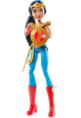 DC Super Hero Girls Wonder Woman MattDMM28