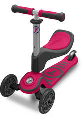 Tricycle Scooter Rose 15 Mois SmartTrike 2020200
