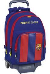 Sac à dos Trolley F.C. Barcelone Safta 611629863