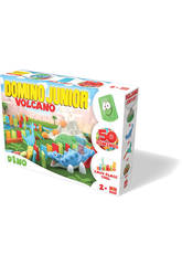 Domino Junior Volcano Goliath 81017