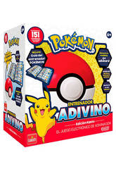 Pokémon Jeu Électronique Dresseur Devin Goliath 85190
