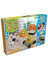 Super Sand Brick City Goliath 83290