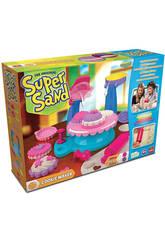 Super Sand Machine à Cookie Goliath 83289