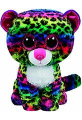 Peluche Medio Dotty Leopardo 23 cm. Te 37074