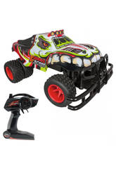 Xtreme Raiders Furious Racer World Brands XT180707