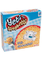 Yeti dans mes Spaghettis World Brands 678405