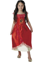 Déguisement Fille Elena d'Avalor Classic Taille XL Rubies Rubies 630038-XL